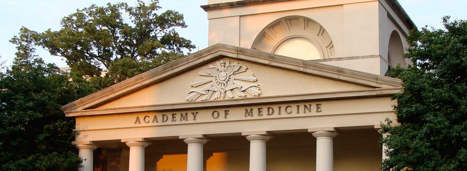 Academy of Medicine at Georgia Tech